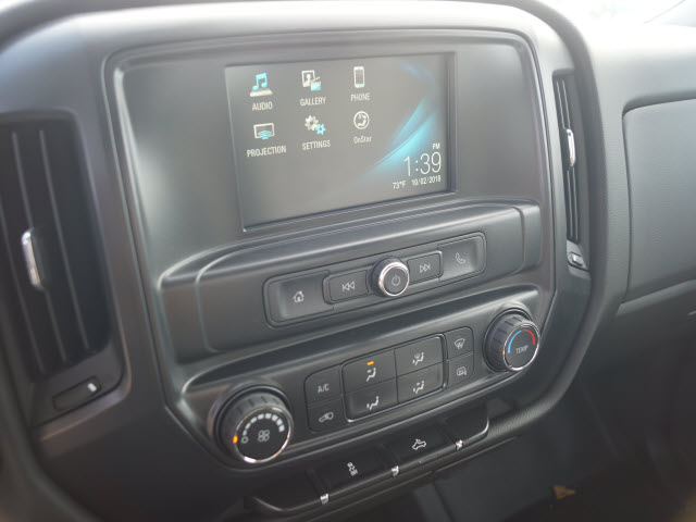 2016 Silverado 1500 Regular Cab 4x2,  Knapheide Service Body #TR68363 - photo 19