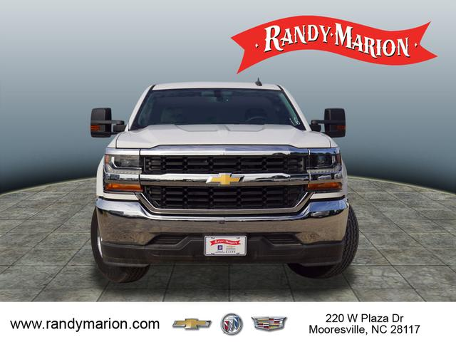 2016 Silverado 1500 Regular Cab 4x2,  Knapheide Service Body #TR68363 - photo 3