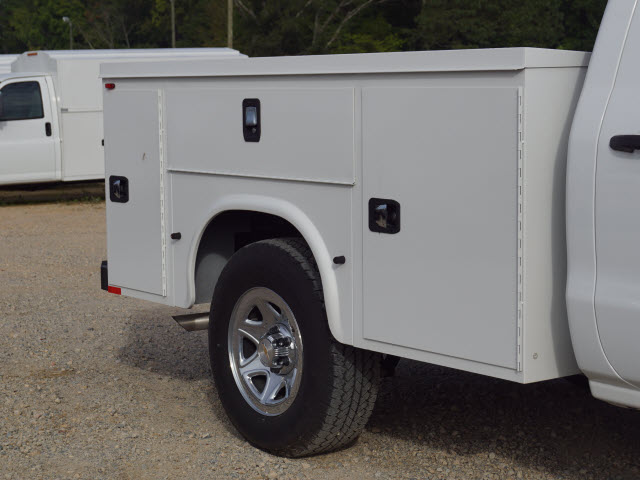 2016 Silverado 1500 Regular Cab 4x2,  Knapheide Service Body #TR68363 - photo 9