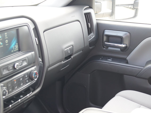 2016 Silverado 1500 Regular Cab 4x2,  Knapheide Service Body #TR68492 - photo 12