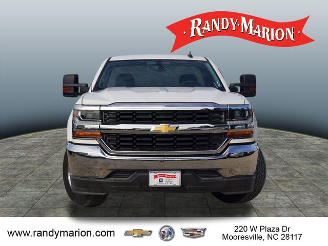 2016 Silverado 1500 Regular Cab 4x2,  Knapheide Service Body #TR68492 - photo 3