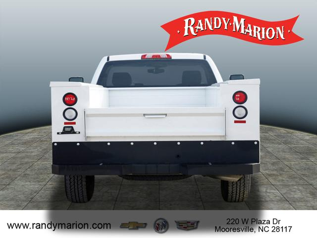 2016 Silverado 1500 Regular Cab 4x2,  Knapheide Service Body #TR68492 - photo 7