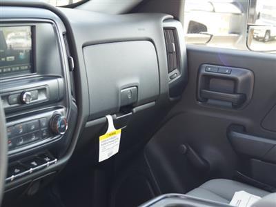 2018 Silverado 3500 Regular Cab DRW 4x2, Freedom LoadPro Dump Body #TR68960 - photo 12