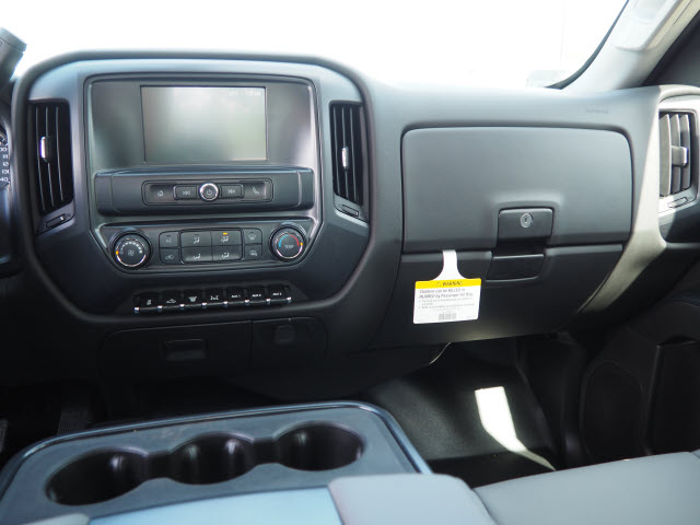 2018 Silverado 3500 Crew Cab DRW 4x2,  Reading Service Body #TR70352 - photo 14