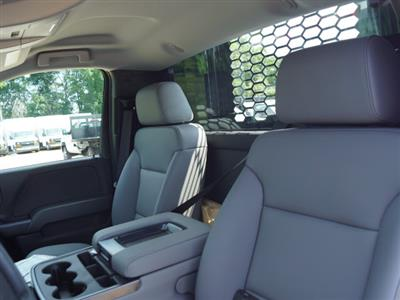 2019 Silverado 3500 Regular Cab DRW 4x2,  Knapheide Value-Master X Platform Body #TR70451 - photo 12