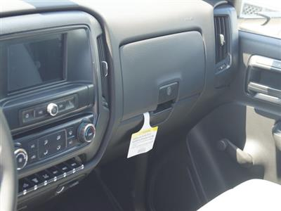 2019 Silverado 3500 Regular Cab DRW 4x2,  Knapheide Value-Master X Platform Body #TR70464 - photo 13