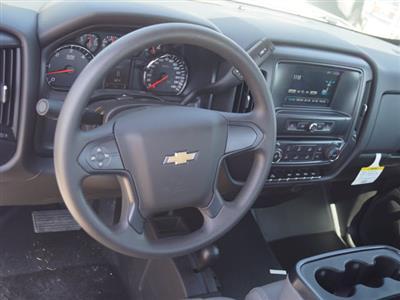 2019 Silverado 3500 Regular Cab DRW 4x4,  Knapheide Value-Master X Platform Body #TR70481 - photo 17