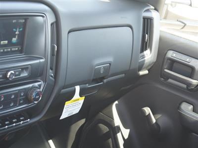 2019 Silverado 3500 Regular Cab DRW 4x4,  Knapheide Value-Master X Platform Body #TR70481 - photo 18