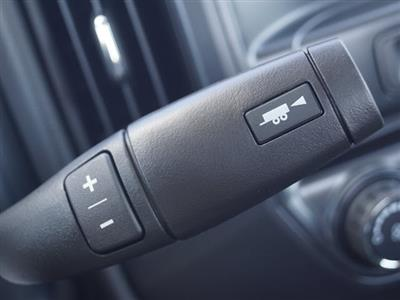2019 Silverado 3500 Regular Cab DRW 4x4,  Knapheide Value-Master X Platform Body #TR70481 - photo 20