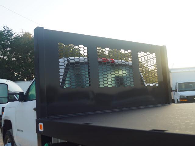 2019 Silverado 3500 Regular Cab DRW 4x2,  Knapheide Value-Master X Platform Body #TR70496 - photo 12