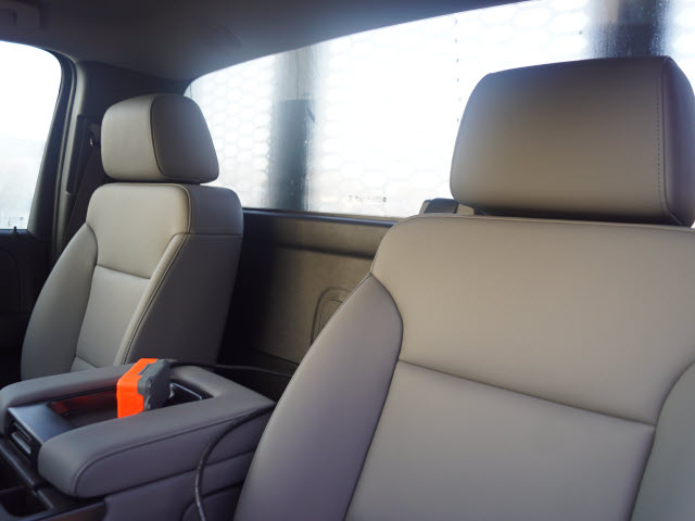 2019 Silverado 3500 Regular Cab DRW 4x2,  Knapheide Value-Master X Platform Body #TR70496 - photo 14