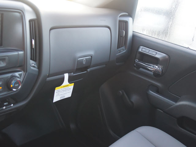 2019 Silverado 3500 Regular Cab DRW 4x2,  Knapheide Value-Master X Platform Body #TR70496 - photo 16