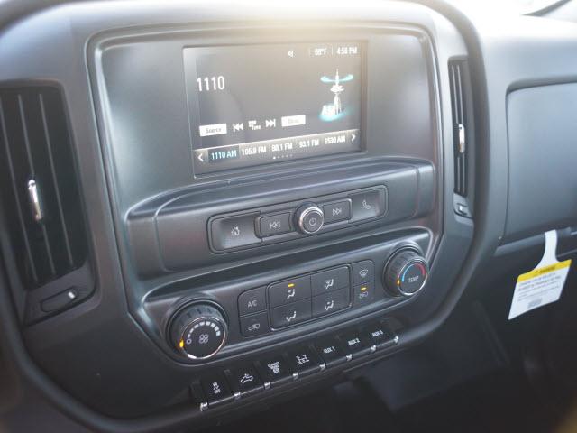 2019 Silverado 3500 Regular Cab DRW 4x2,  Knapheide Value-Master X Platform Body #TR70496 - photo 20