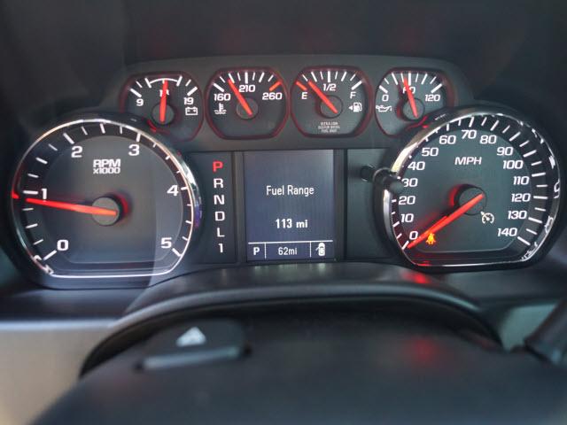 2019 Silverado 3500 Regular Cab DRW 4x2,  Knapheide Value-Master X Platform Body #TR70496 - photo 23