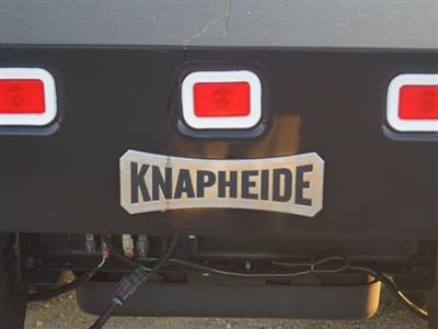 2019 Silverado 3500 Regular Cab DRW 4x2,  Knapheide Value-Master X Platform Body #TR70496 - photo 11