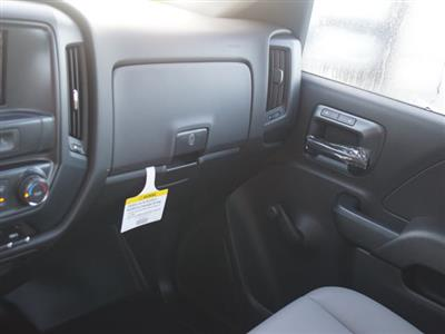 2019 Silverado 3500 Regular Cab DRW 4x2,  Knapheide Value-Master X Platform Body #TR70496 - photo 16