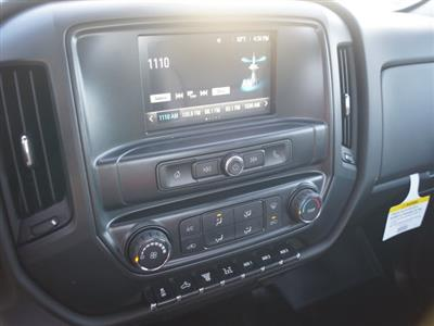 2019 Silverado 3500 Regular Cab DRW 4x2,  Knapheide Value-Master X Platform Body #TR70496 - photo 20