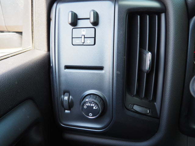 2018 Silverado 3500 Crew Cab DRW 4x2,  Reading Service Body #TR70503 - photo 20