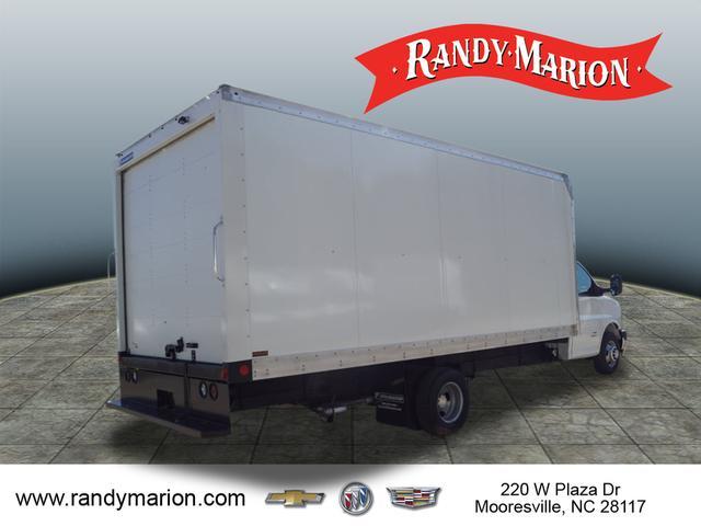 2018 Express 4500 4x2,  Utilimaster Cutaway Van #TR70536 - photo 1