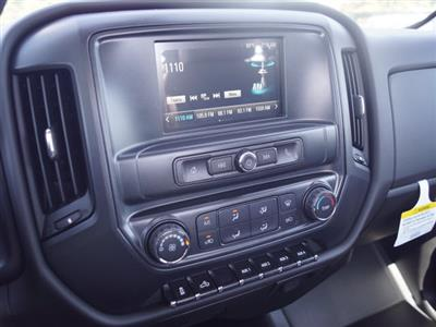 2019 Silverado 3500 Regular Cab DRW 4x4,  Knapheide Value-Master X Platform Body #TR70875 - photo 13