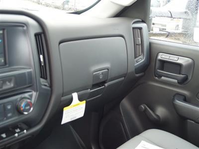 2018 Silverado 3500 Regular Cab DRW 4x2, Reading SL Service Body #TR70923 - photo 12