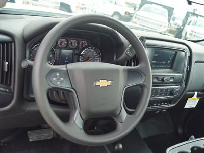 2019 Silverado 3500 Regular Cab DRW 4x4,  Knapheide Standard Service Body #TR71171 - photo 16