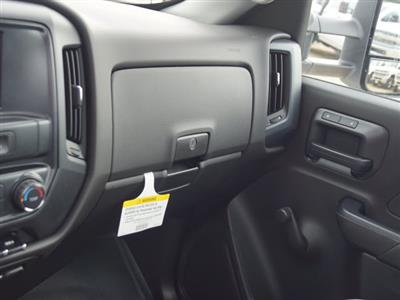 2019 Silverado 3500 Regular Cab DRW 4x4,  Knapheide Standard Service Body #TR71171 - photo 17