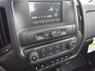 2019 Silverado 3500 Regular Cab DRW 4x4,  Knapheide Standard Service Body #TR71171 - photo 21
