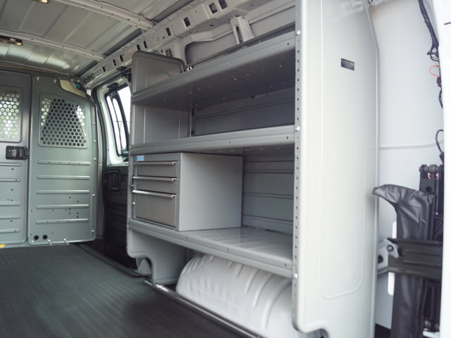 2018 Express 2500 4x2,  Upfitted Cargo Van #TR71467 - photo 11
