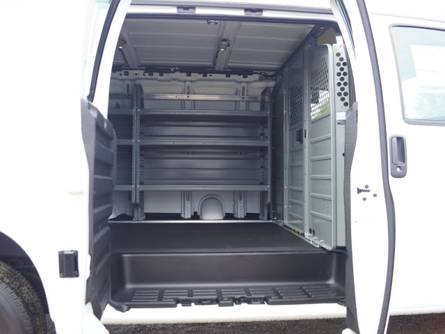 2018 Express 2500 4x2,  Upfitted Cargo Van #TR71467 - photo 10