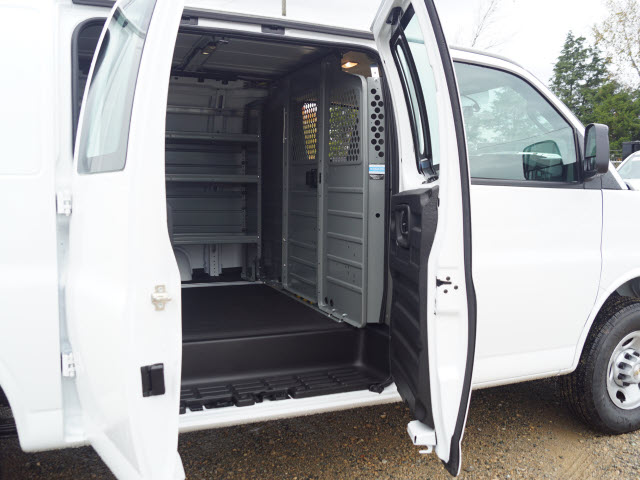 2018 Express 2500 4x2,  Upfitted Cargo Van #TR71531 - photo 13