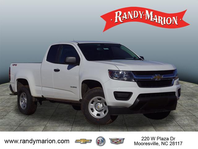 2019 Colorado Extended Cab 4x4,  Pickup #TR72042 - photo 1