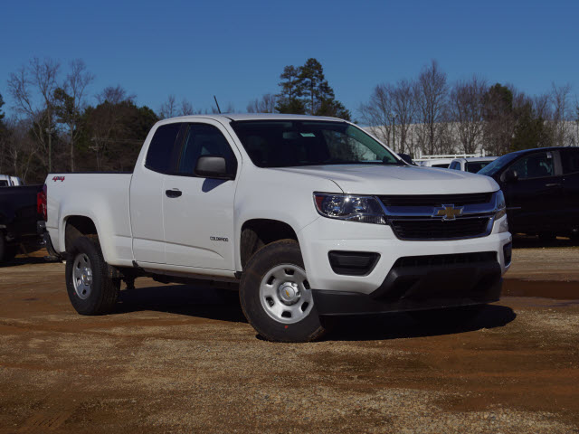 2019 Colorado Extended Cab 4x4,  Pickup #TR72136 - photo 1