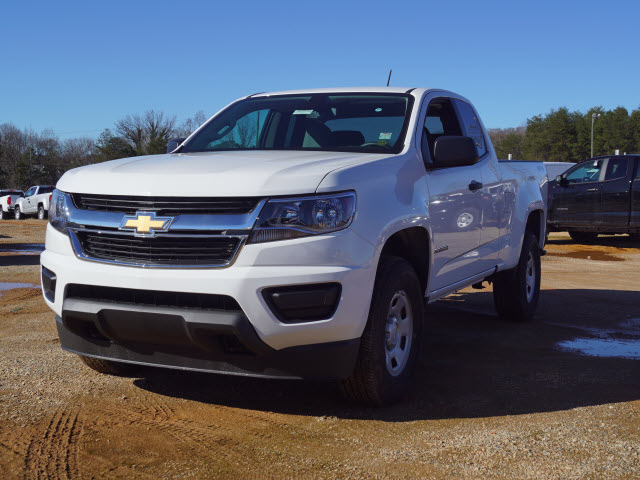 2019 Colorado Extended Cab 4x4,  Pickup #TR72136 - photo 4