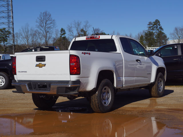 2019 Colorado Extended Cab 4x4,  Pickup #TR72136 - photo 2