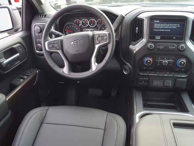 2019 Silverado 1500 Crew Cab 4x4, Pickup #TR72555 - photo 15