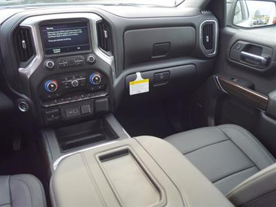 2019 Silverado 1500 Crew Cab 4x4, Pickup #TR72555 - photo 16