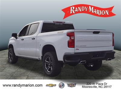 2019 Silverado 1500 Crew Cab 4x4, Pickup #TR72555 - photo 6