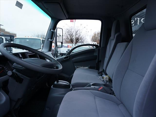 2019 Chevrolet LCF 3500 Regular Cab DRW 4x2, PJ's Dovetail Landscape #TR74502 - photo 18