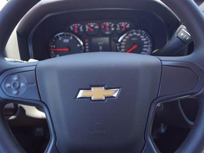 2019 Chevrolet Silverado 5500 Regular Cab DRW 4x2, Cab Chassis #TR74728 - photo 16