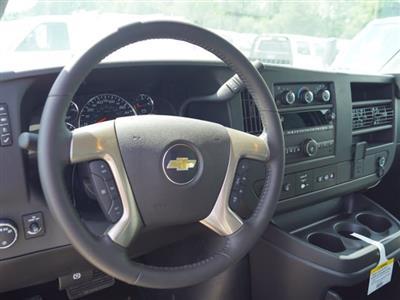 2019 Chevrolet Express 2500 4x2, Sortimo Shelf Staxx Upfitted Cargo Van #TR74828 - photo 12