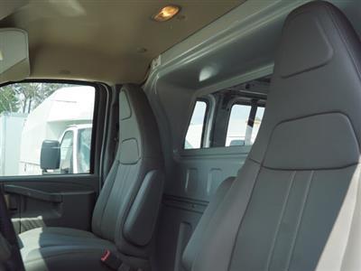 2019 Chevrolet Express 2500 4x2, Sortimo Shelf Staxx Upfitted Cargo Van #TR74908 - photo 11