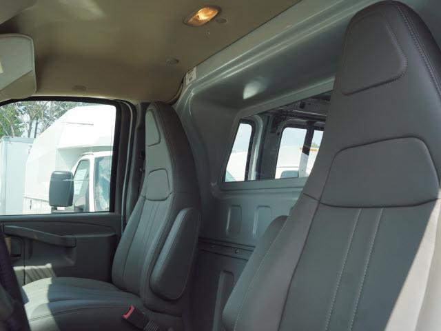 2019 Express 2500 4x2, Sortimo Shelf Staxx Upfitted Cargo Van #TR74926 - photo 11