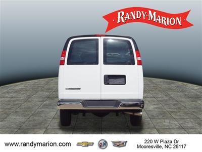 2019 Chevrolet Express 2500 4x2, Sortimo Shelf Staxx Upfitted Cargo Van #TR75310 - photo 7