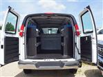 2019 Express 2500 4x2, Sortimo Shelf Staxx Upfitted Cargo Van #TR75310 - photo 2
