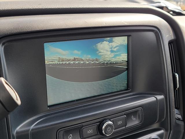 2019 Chevrolet Silverado 5500 Regular Cab DRW 4x2, Reading Panel Service Body #TR75344 - photo 20