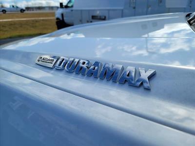 2019 Chevrolet Silverado 5500 Regular Cab DRW 4x2, Reading Panel Service Body #TR75344 - photo 13