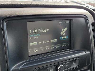 2019 Chevrolet Silverado 5500 Regular Cab DRW 4x2, Reading Panel Service Body #TR75344 - photo 19