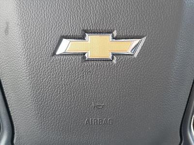 2019 Chevrolet Silverado 5500 Regular Cab DRW 4x2, Reading Panel Service Body #TR75344 - photo 22