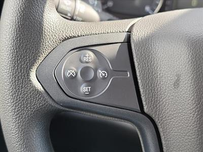 2019 Chevrolet Silverado 5500 Regular Cab DRW 4x2, Reading Panel Service Body #TR75344 - photo 23